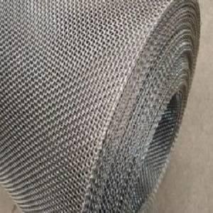 Hastelloy wire mesh