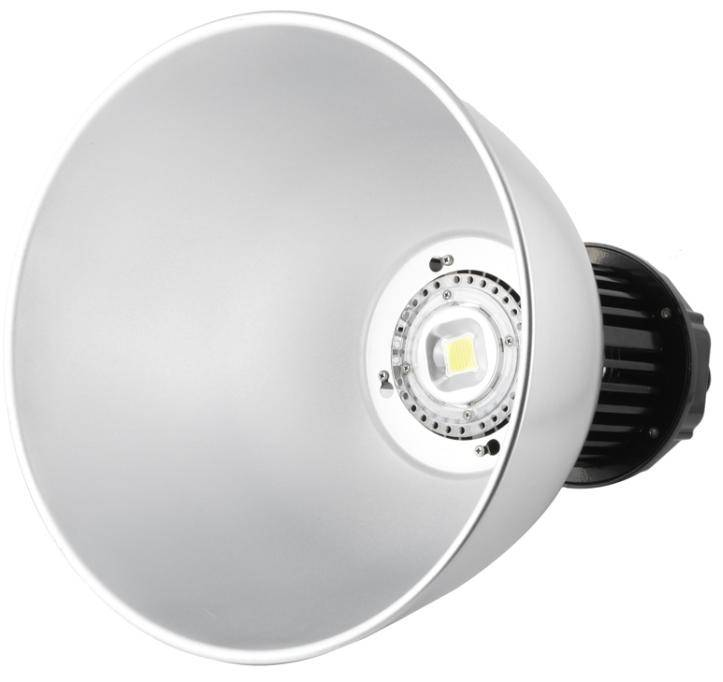 30W/50W Outdoor LED High Bay Light