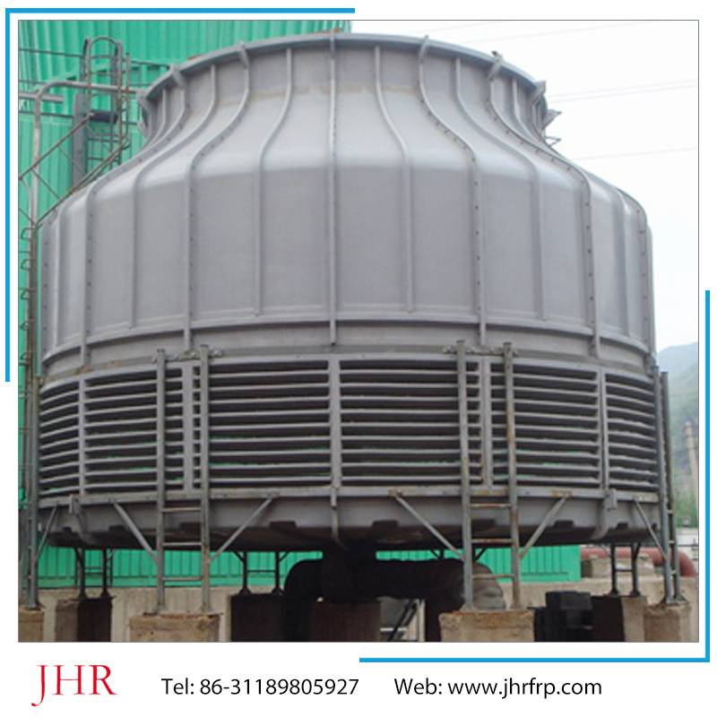 light weight cooling tower