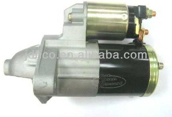 28100-76070 Starter/Starter motor/cranking motor for toyota previa vehicle parts