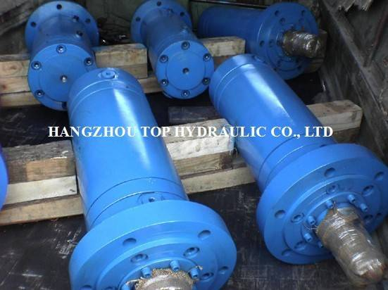 Hydraulic Cylinder piston cylinder double acting cylinder hydraulic press
