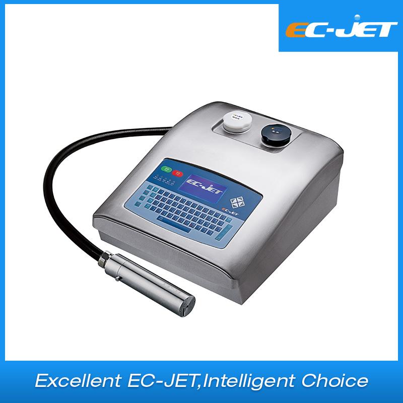Best Selling Digital Inkjet Printer Eco Solvent Printer for beverage printing(EC-JET300)