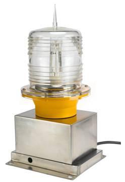 Heliport Light Beacon