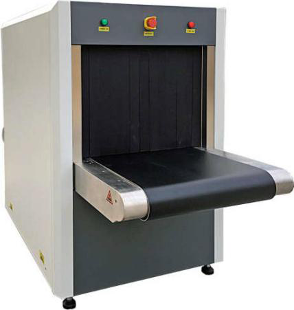 Malitary, Government, Commercial Building X Ray Baggage Scanner