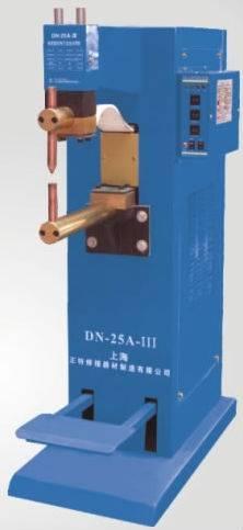 pneumatic spot/projection welding machine