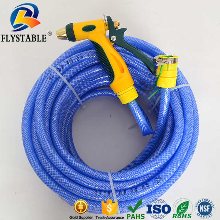pvc used for washing car hose