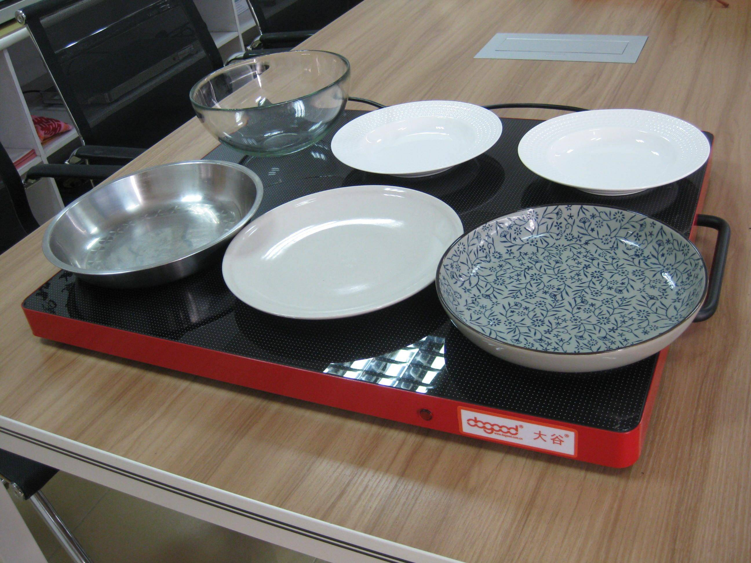 Warming tray keep food warm JG-KW02C