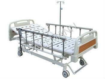BAE302 Three functions hospital patient bed