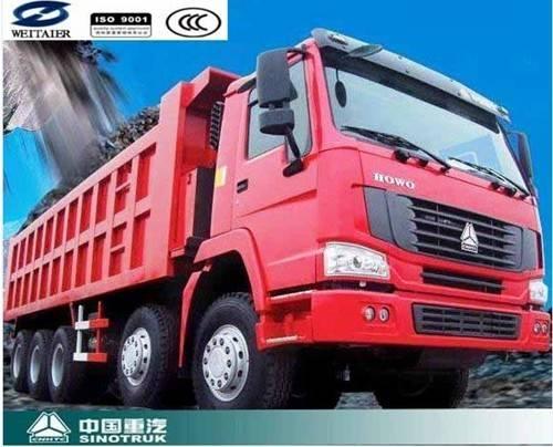 HOWO 10x6 Dump Truck