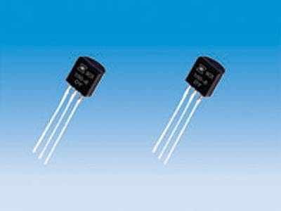 two-way silicon controlled rectifier TRIAC