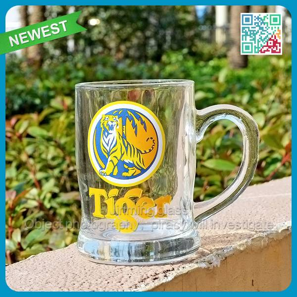 2015 hot sale beer glass cup promotional beer mugs wholesale