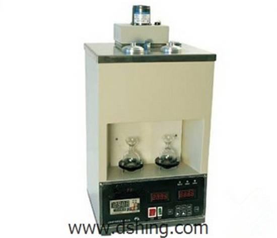 DSHD-0623 Saybolt Viscosity Tester