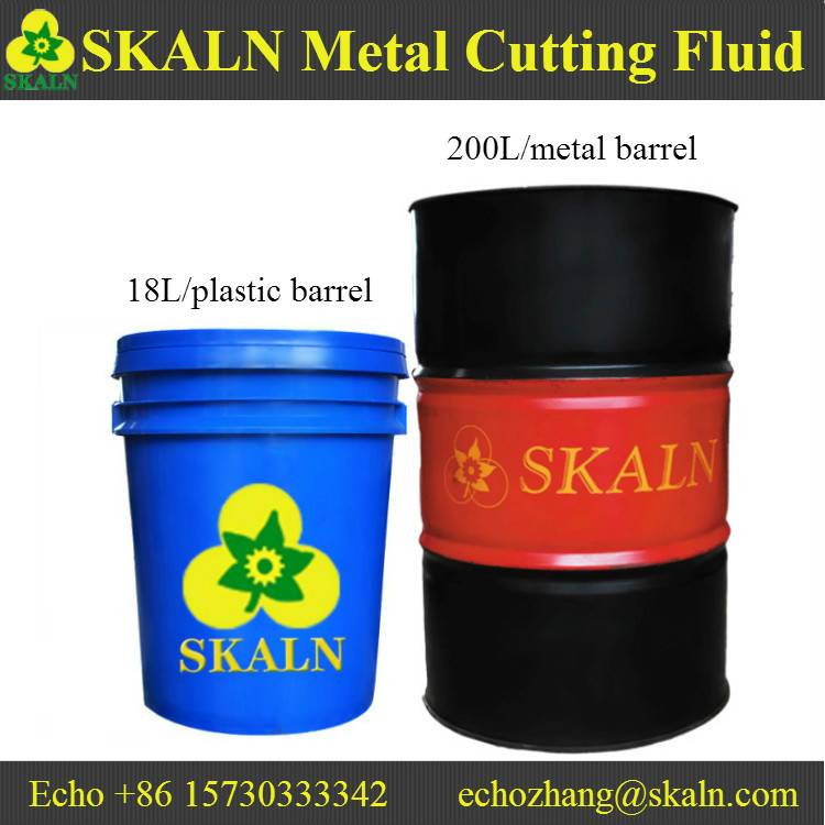 SKALN WingcCool Synthetic Grinding Fluid Sawing Coolant CNC Coolant