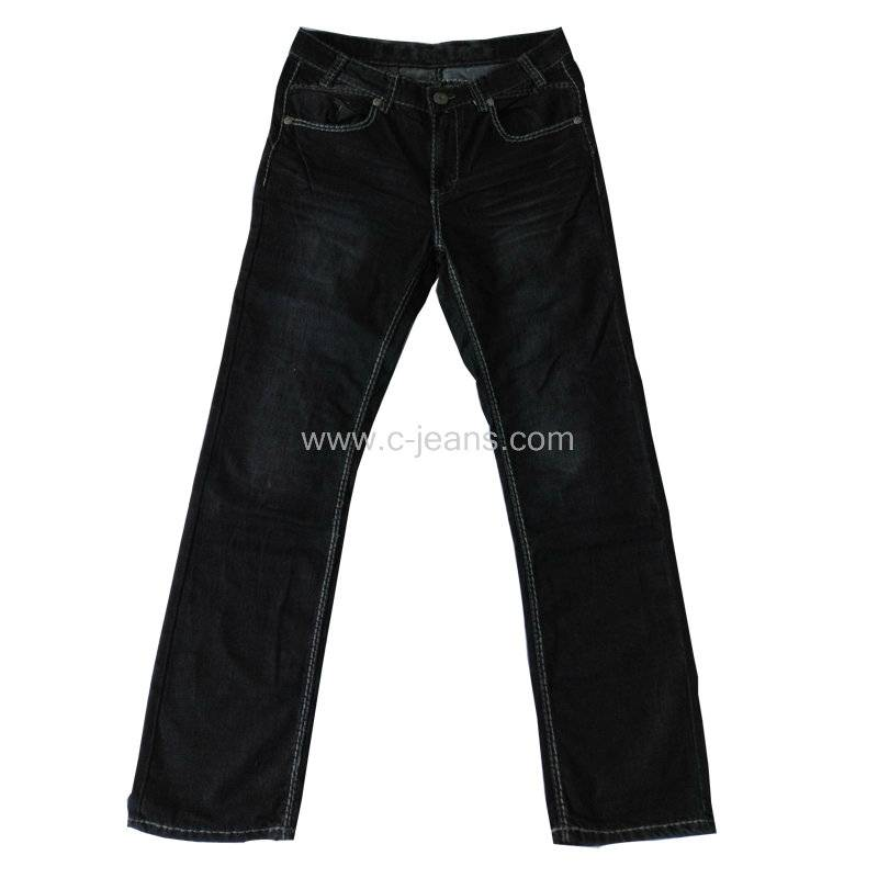 New Style Jeans for Man