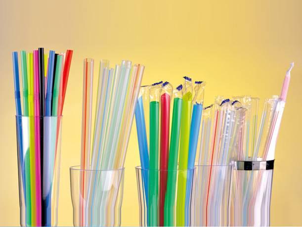 high quality plastic straw