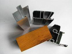 aluminium extrusion  2