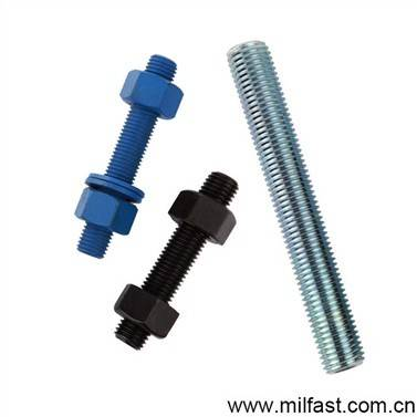 Stud Bolts DIN975 Threaded Rods