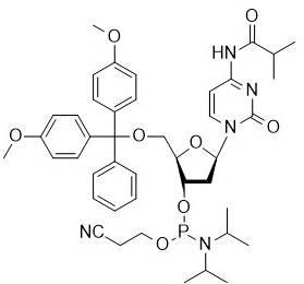 DNA ibu-dC phosphoramidite