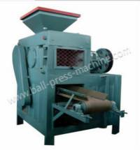Minerals powder briquette machine