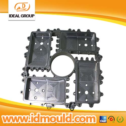 Customized high precision Aluminum die casting parts