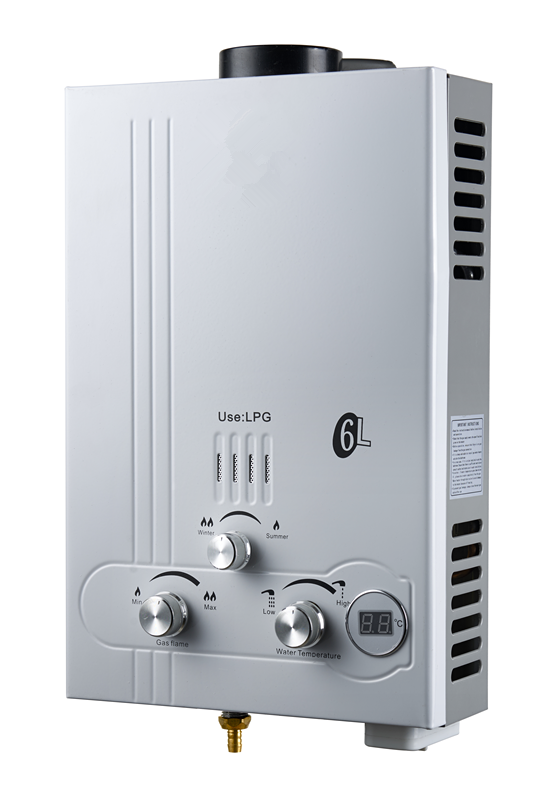 good quality gas water heater