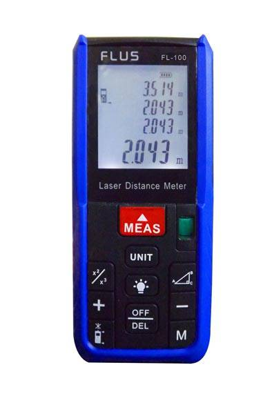 Cheap outdoor electronic digital laser distance meter FL-40