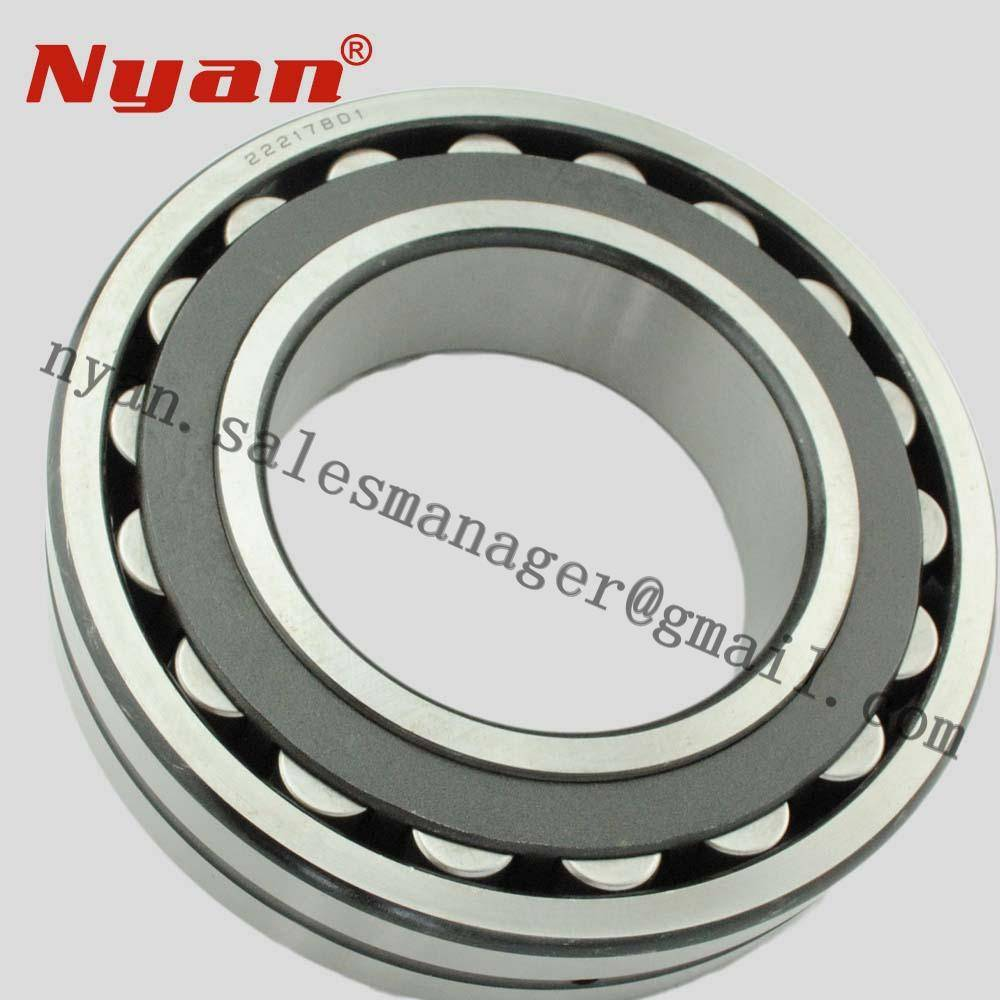Excavator Bearings supplier manufacturer NYAN Bearing 2218bd1