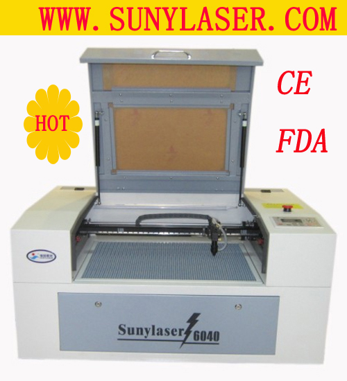 Fast Speed Wood Laser Engraving Machine 50w/60w