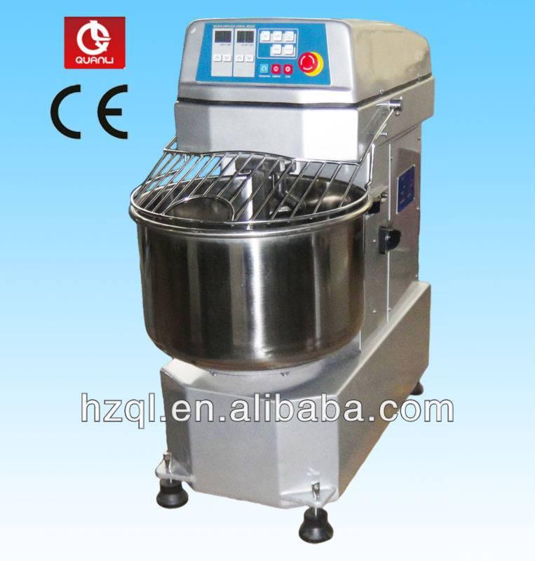 HS40A commercial spiral flour/cake/bread/pizza mixer