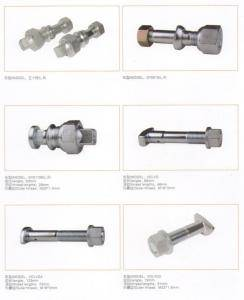 wheel bolt,tyre bolt