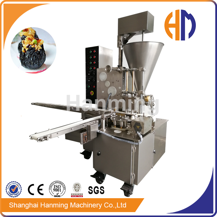 Hanming semi-automatic Japanese siomai making machine