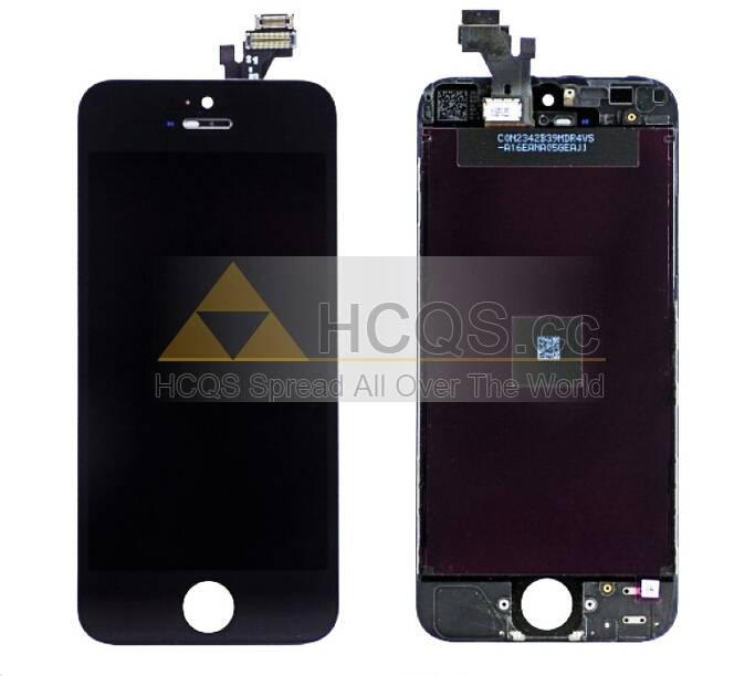 iPhone 5 LCD Screen Digitizer