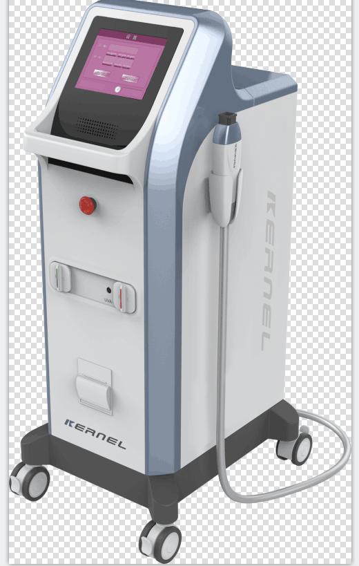 Powerful Mini 308nm excimer laser 308nm psoriasis vitiligo laser