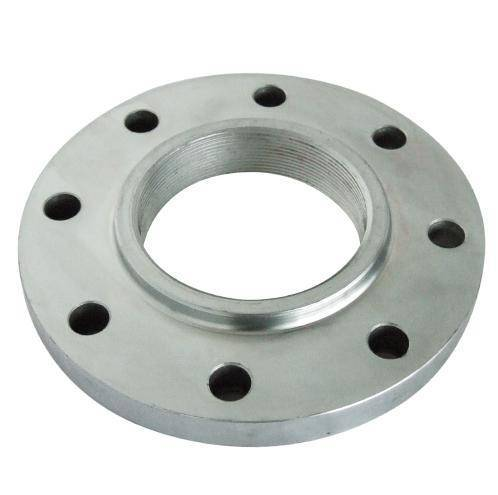 stainless thread flange