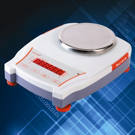 USB Electronic Precision Balance 300g~1000g