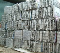 Aluminum Scraps