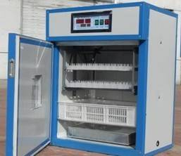 CE Marked Automatic Chicken Incubator