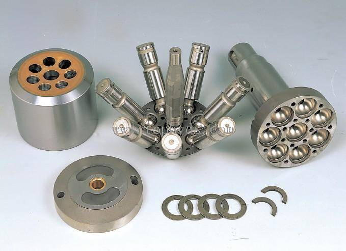 Hydraulic parts Bend Axis Pump A2F Series