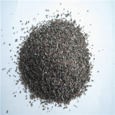Brown Fused Alumina for Abrasive Materials and Refractory Raw Materials