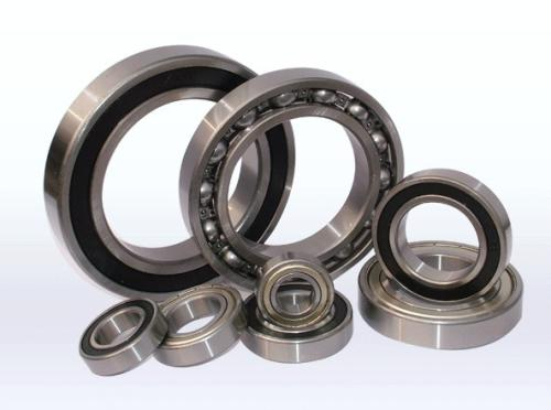Chinese supplier Linqing Huawei Bearing General mechanical deep groove ball bearings
