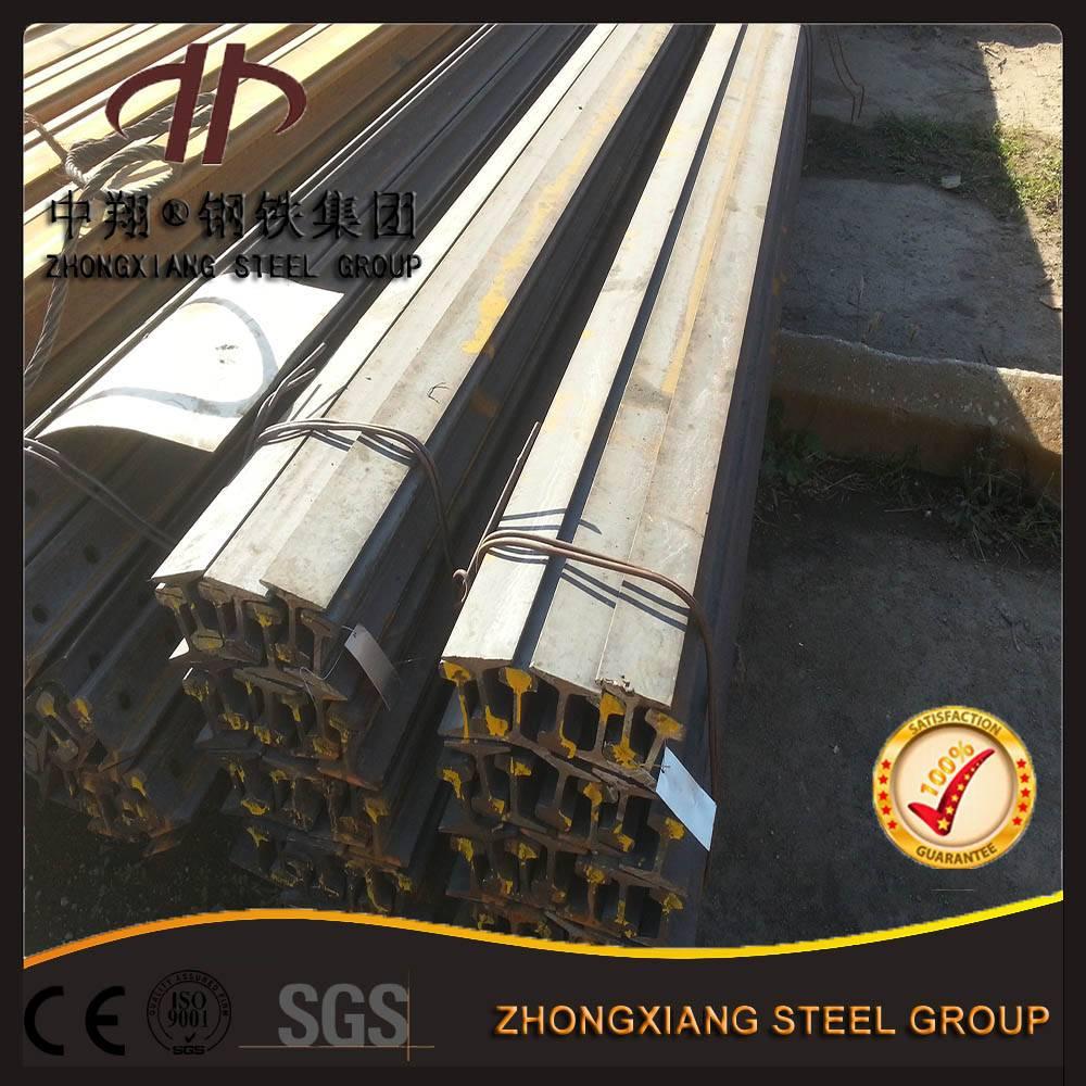50Q mine steel rail