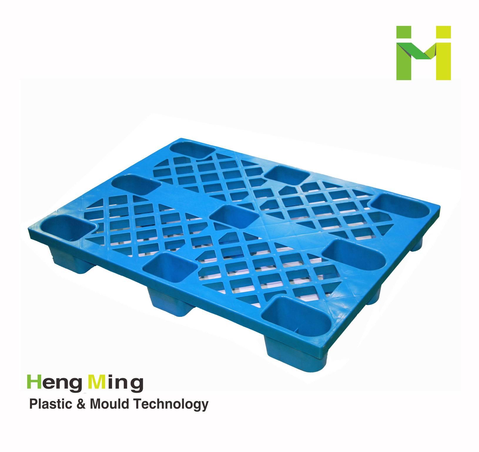 1100*800 plastic pallet