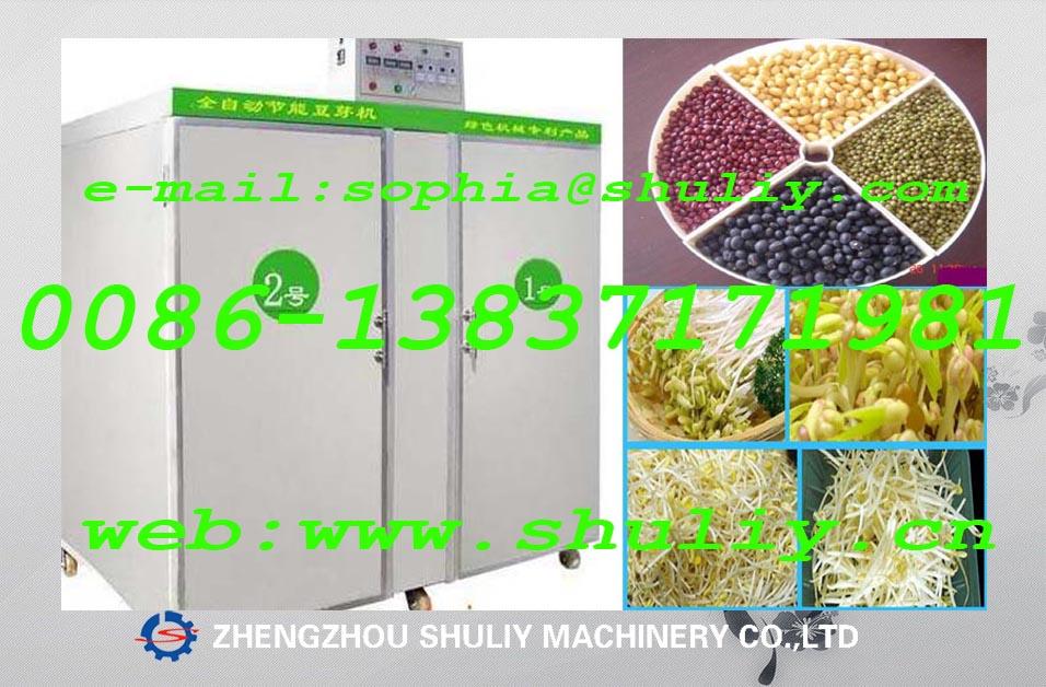 bean sprout machine(0086-13837171981)