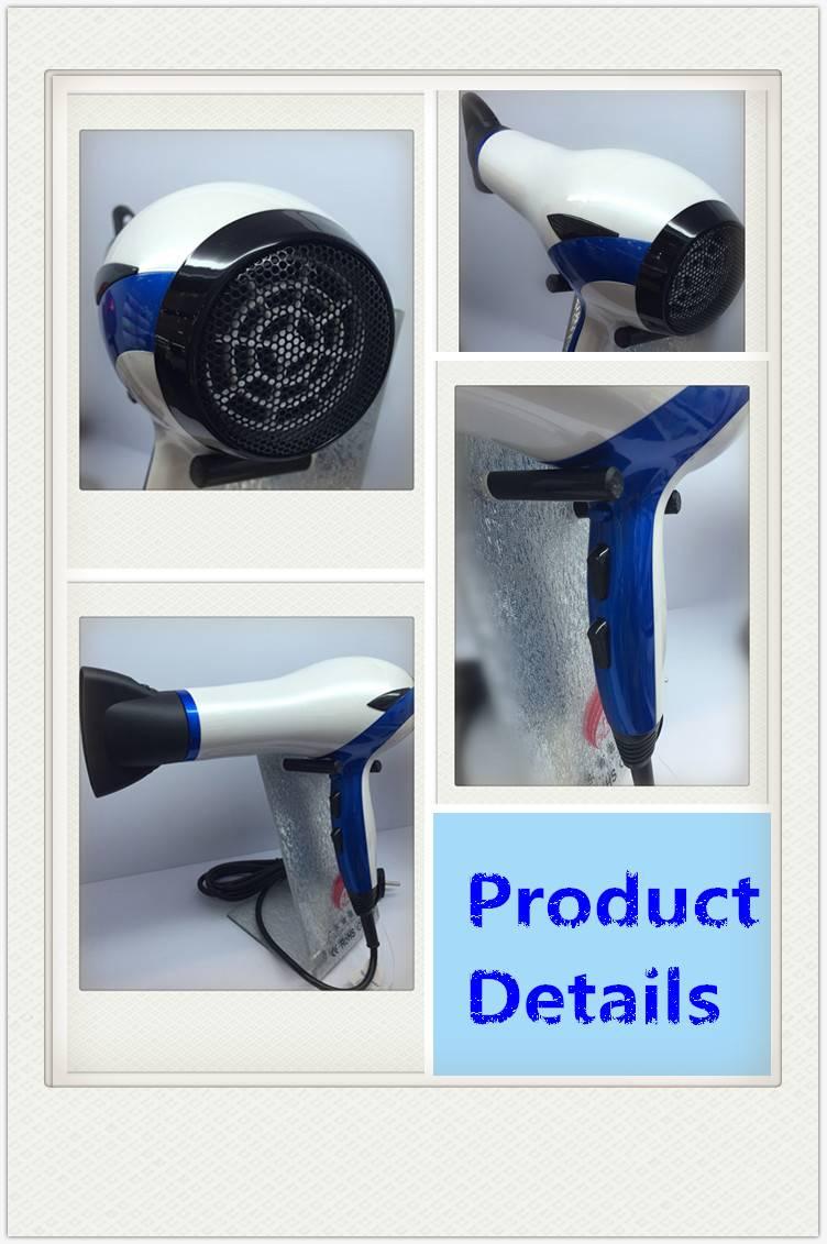 Hair beauty tools