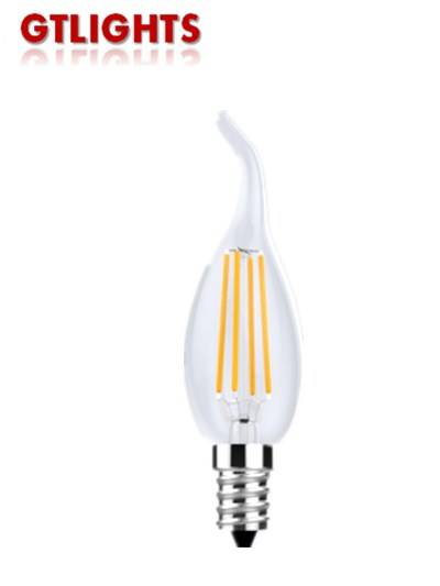 led Filament tail lamp