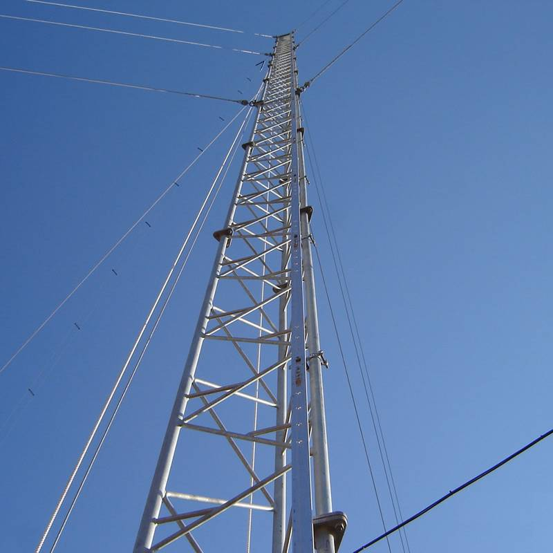 guyed tower made in China
