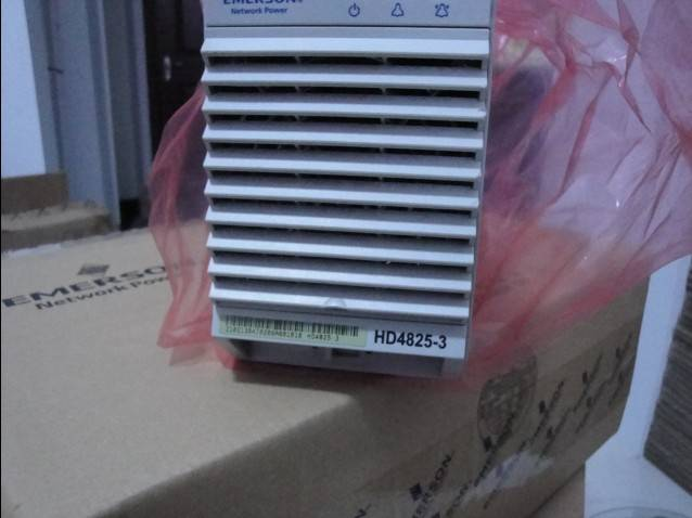 Emerson Communication power supply,Power Module,HD4825-3