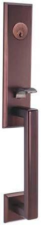 Top american standard big handle lock, 8288 ORB