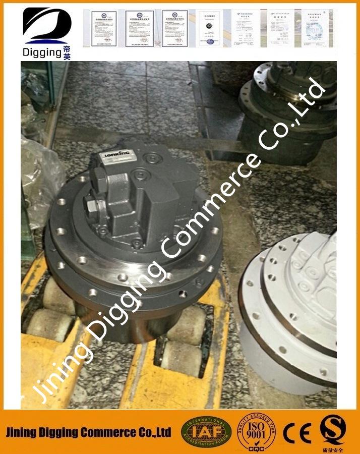 A10VO28 travel motor final drive Bobcat excavator MX331,MX337,MX341,MX325,MX328,MX334,MX430,E45,E38