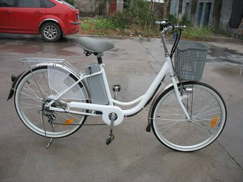 Electric bicycle E-TDH08